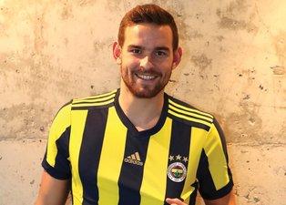 Fenerbahçenin eski yıldızı Vincent Janssen Galatasaraya önerildi