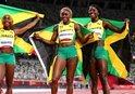 Jamaika atletizmde madalyalara ambargo koydu!