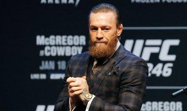 Conor McGregor'dan dev bağış! Corona virüsü...