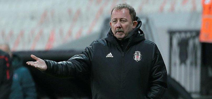 Beşiktaş kaleci transferi yapacak mı? Sergen Yalçın A Spor'a açıkladı