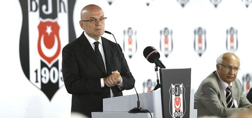 Beşiktaş'ta Divan Kurulu Başkanı belli oldu