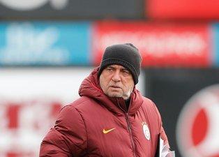 Galatasaray'dan sürpriz transfer! Fatih Terim 20'lik yıldızı istedi