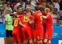Brezilyayı deviren Belçika yarı finalde! (Geniş özet)