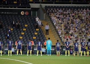 Spor yazarları Fenerbahçe-Demir Grup Sivasspor maçını değerlendirdi