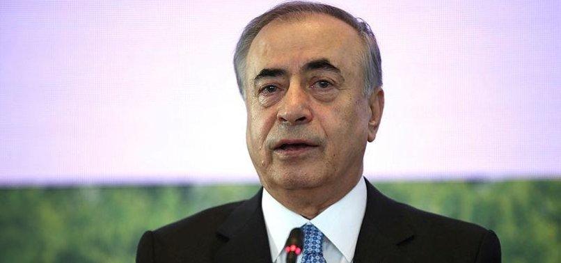 Mustafa Cengiz'den Diagne sorusuna esprili yanıt