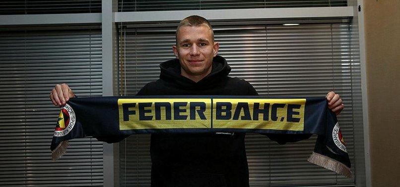 Attila Szalai'dan flaş Fenerbahçe sözleri!