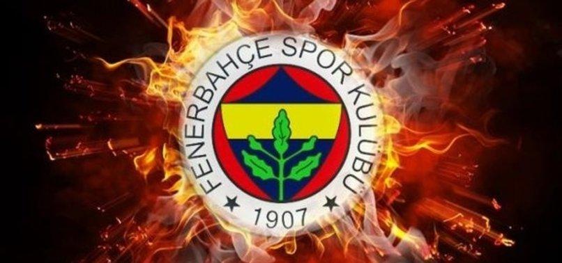 Fenerbahçe'ye transfer müjdesi! Menajeri resmen açıkladı