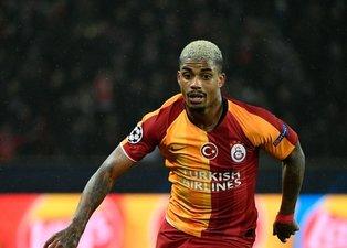 Galatasaray'a Lemina müjdesi!