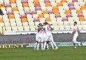 Antalyaspor Podolski'yle kazandı!
