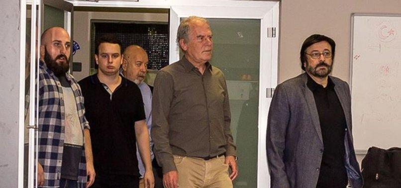 Kasımpaşa Mustafa Denizli'yle anlaştı
