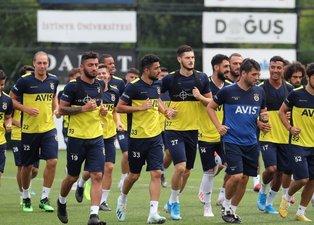 Fenerbahçe'de ayrılığın fotoğrafı ortaya çıktı!