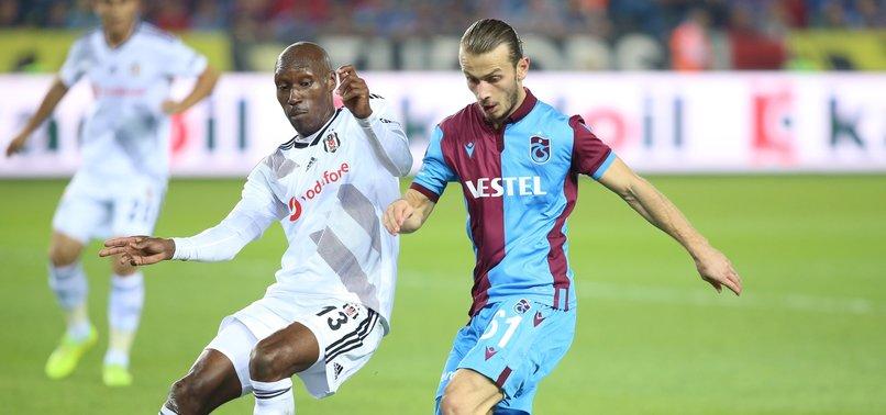 Beşiktaş-Trabzonspor maçı biletleri satışa sunuldu!