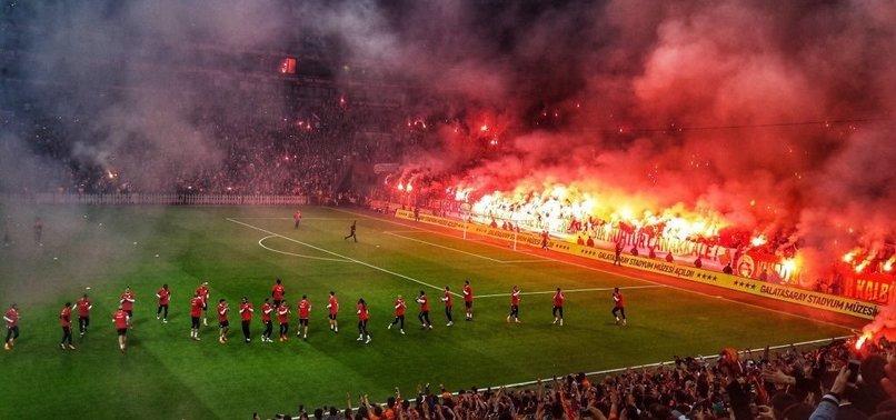 Rusların Türk Telekom Stadyumu korkusu
