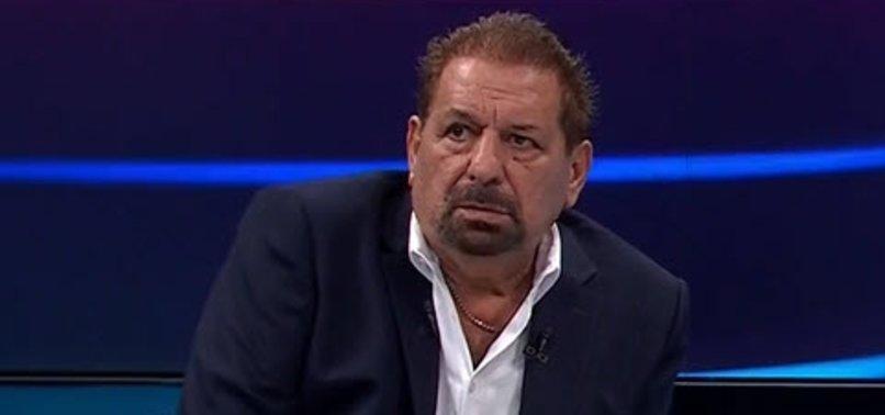 Erman Toroğlu Başakşehir Beşiktaş maçının ilk yarısını değerlendirdi! Bu transferleri neden yaptırdın?