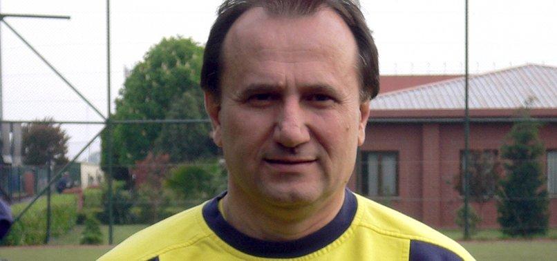 Fenerbahçe'ye 2 golü ben, 1 golü Tayyip Bey atmıştı