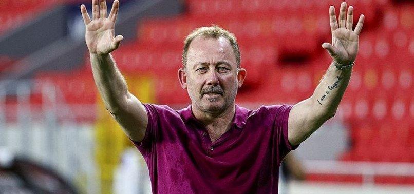 Beşiktaş'ta Sergen Yalçın'dan şampiyonluk sözleri!