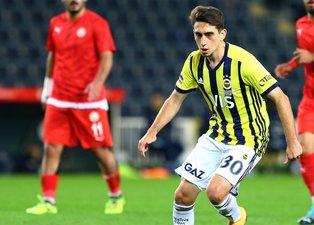 Son dakika spor haberi: Fenerbahçe'de flaş Ömer Faruk Beyaz gelişmesi! Takımdan ayrılacak derken...