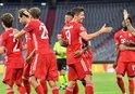 Bayern Münih farklı turladı!