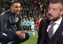 Vitor Pereira giderse yerine gelecek teknik direktör...