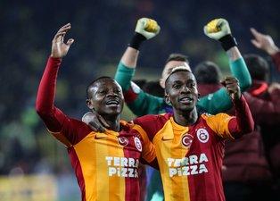 Galatasaray'dan flaş transfer kararı! Fenerbahçe hediyesi...