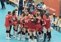 A Milli Kadın Voleybol Takımı, İtalyaya mağlup oldu