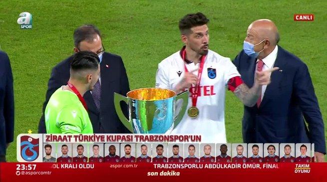trabzonspor ziraat turkiye kupasini boyle aldi 1596057704033 - Trabzonspor son 24 yılın en golcü dönemini geçirdi!