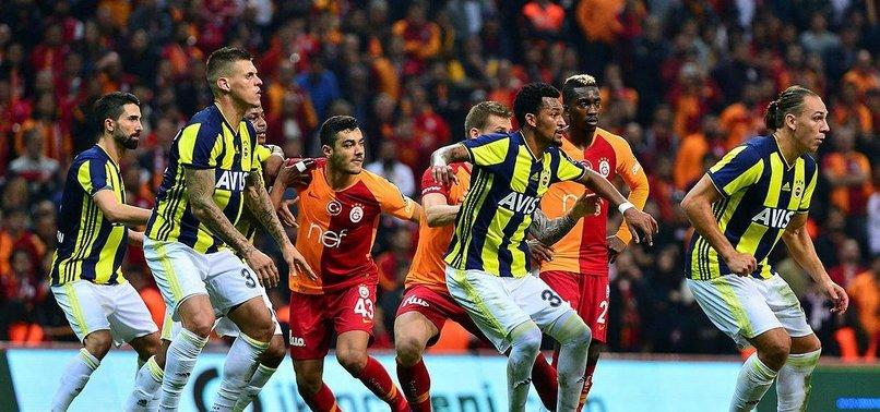 Fenerbahçe, Galatasaray'a psikolojik olarak da hazır