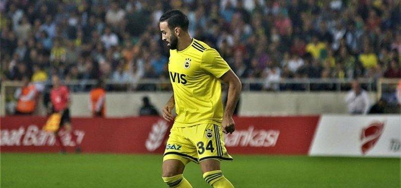 Fenerbahçe'de Rami hazır kıta