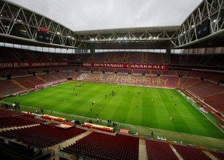 Cimbom nefes alacak! Galatasaray'a dev kaynak