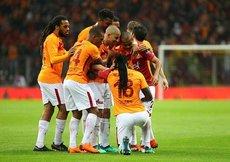 Galatasaray, Alanyaspora konuk oluyor