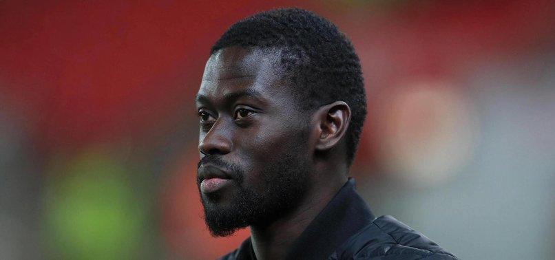 Son dakika transfer haberleri: Adana Demirspor'dan Badou Ndiaye hamlesi!