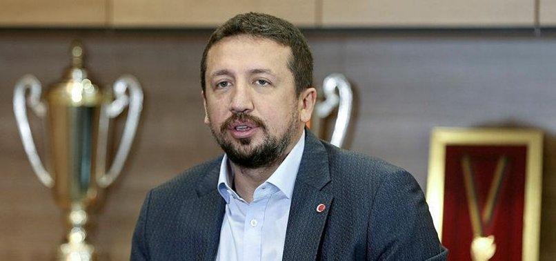 Türkoğlu'ndan tur yorumu: Mutluyuz