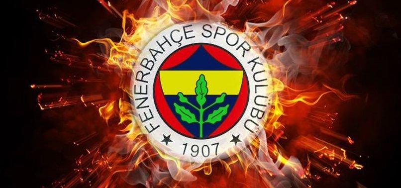 Fenerbahçe'den Galatasaray'ı kızdıracak hamle! İşte 2020 bombası...