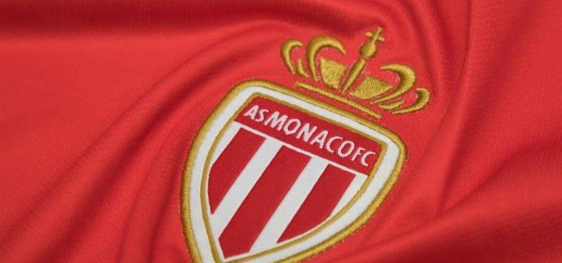 Monaco transferi resmen açıkladı