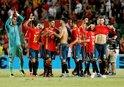 İspanyadan Hırvatistana gol yağmuru!