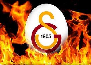 Galatasaray'da ayrılıklar peş peşe! Fatih Terim o isimleri belirledi GS spor haberleri