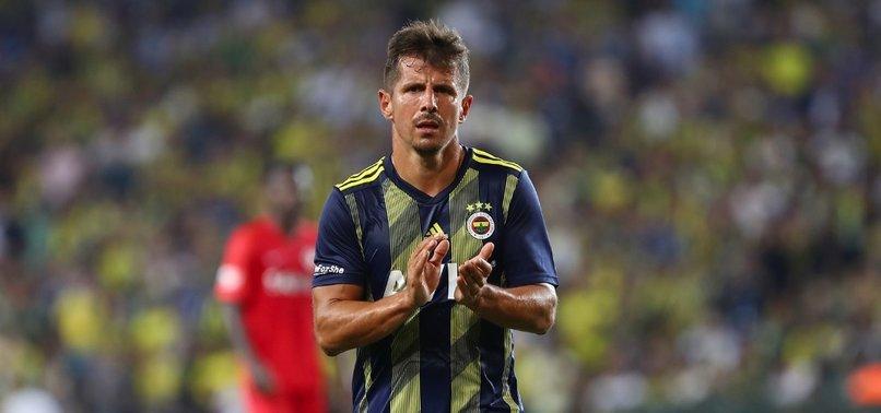 Fenerbahçe'de transfer operasyonu başladı! İşte Emre Belözoğlu'nun listesindeki 5 isim