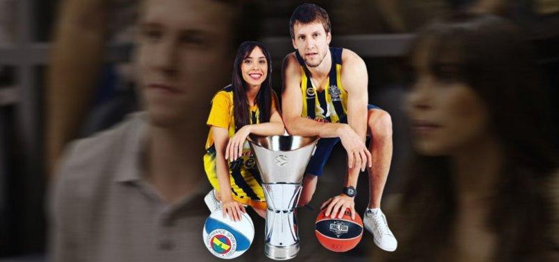 Fenerbahçe'ye yeni sol bek yengeden! Jan Vesely'nin eşi...