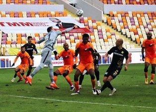 Yıldız isme büyük övgü! Galatasaray'daki en özellikli futbolcu