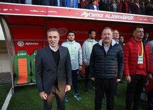 Beşiktaş Sergen Yalçın ile anlaştı