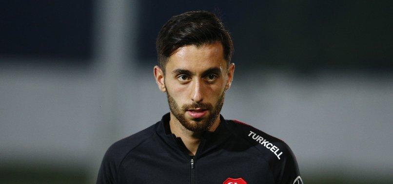 Yunus Mallı transferde tercihini belirledi! Galatasaray...