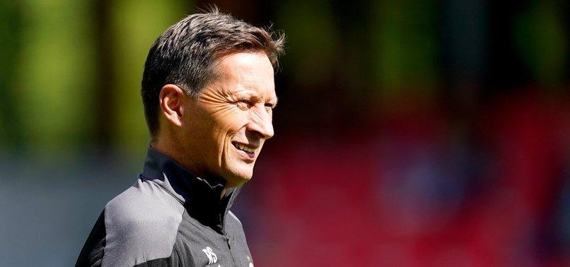 Son dakika spor haberi: PSV Eindhoven Teknik Direktörü Roger Schmidt: Galatasaray ile tur şansımız eşit!