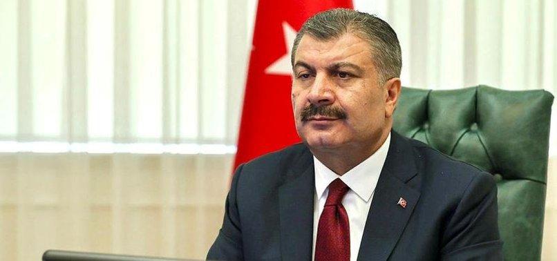 İstanbul'da yeni tedbirler alınacak mı? Bakan Koca açıkladı