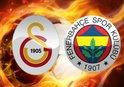 Galatasaray'dan Fenerbahçe'ye çalım!