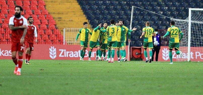 Fatih Karagümrük - Esenler Erokspor: 0-3 | Ziraat Türkiye Kupası MAÇ ÖZETİ İZLE