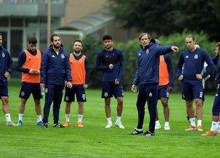 İşte Phillip Cocunun Sivasspor 11i