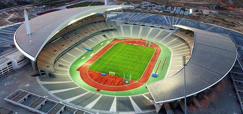 Fatih Karagümrük-Beşiktaş maçı Atatürk Olimpiyat Stadı'nda oynanacak