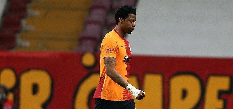 Galatasaray'da Ryan Donk PFDK'ya sevk edildi
