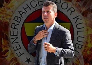 Fenerbahçe transferde gaza bastı! Szalai ve Osayi'nin ardından...
