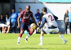 Trabzonspor'dan Fenerbahçe maçı provası